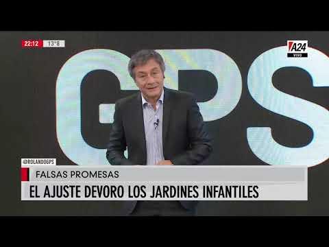 Rolando Graña - GPS - Programa completo (28/06/19)