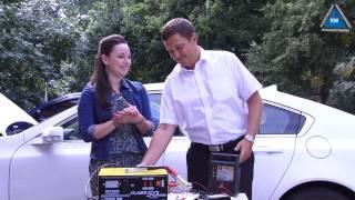 Что делать если сел аккумулятор(Что делать если сел аккумулятор в машине - практические советы от компания Электромотор Киев. Рекомендации..., 2013-08-03T08:00:44.000Z)