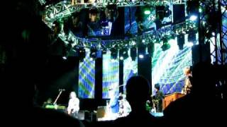 Tom Petty - First Flash of Freedom clip - June 12, 2010