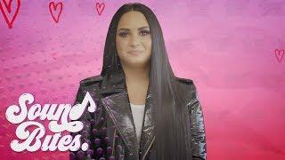 Demi Lovato's Dating Tips | Soundbites (Interview)