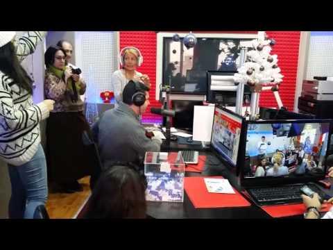 Radio Aurora 100.7 FM. Kargin Optics Xaxarkutyun