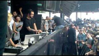 LOCO DICE@COCORICO PLAYED STRANGE NEIGHBORS 31 OTT 2010