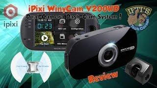 видео Купить WinyCam X200FHD.  Лучшая цена на Видеорегистраторы WinyCam с доставкой.