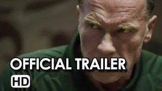 Sabotage Official Trailer (2014) HD - Arnold Schwarzenegger movie