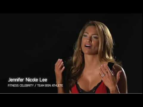 MassiveJoes.com – BSN Thermonex – Fat Burner Loss Jennifer Nicole Lee Health Supplements Review