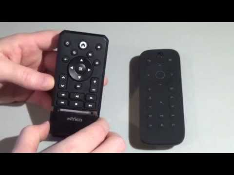 Generate Nyko Media Remote for Xbox One review Images
