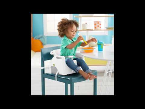 Fisher-Price 4-in-1 Total Clean High Chair – Best Kids Ride on Toys