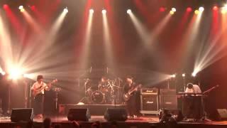 【NightJack】「Drive Again」in 赤坂BLITZ 2015/3/31
