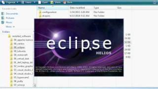 Java Web Programming with Eclipse: Tomcat