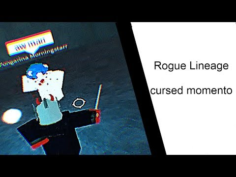 Rogue Lineage The Third Youtube