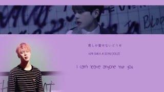 BTS (방탄소년단) (防弾少年团) - Run (Japanese Ver.) [Color Coded Kanji|Romaji|Eng Lyrics]