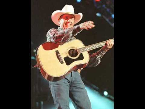George Strait-You Know Me Better Than That