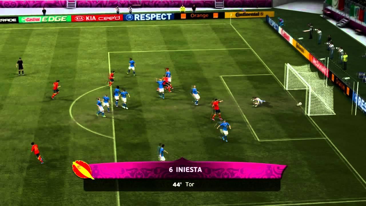 Spanien Italien Prognose