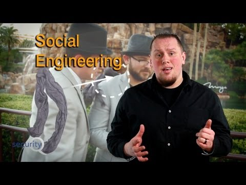 Examples of Social Engineering
