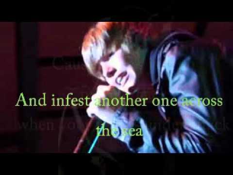 Justin Bieber- Never Say Never (lyrics on screen)