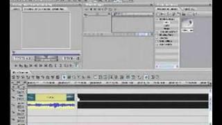 видеоредактор ULEAD 8-0 урок третий