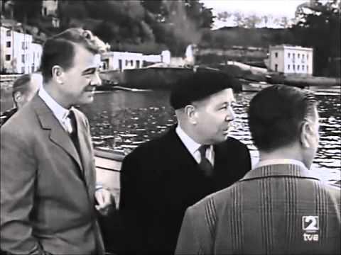 Con la vida hicieron fuego (1957)