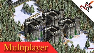 Age of Empires 2 - The Middle Conflict