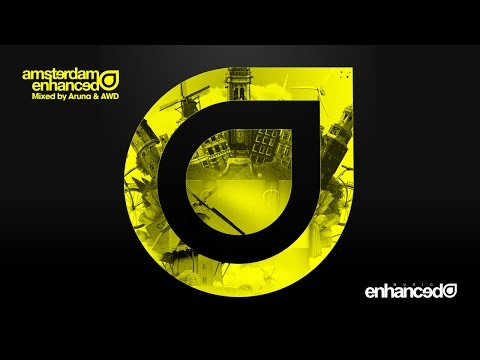 Amsterdam Enhanced 2014 - Part 2 Mixed by AWD (Preview) [OUT NOW]