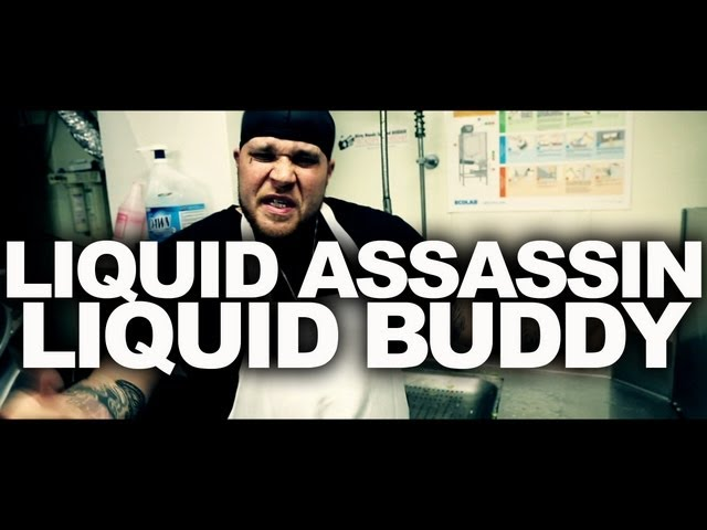 Liquid Assassin - Liquid Buddy