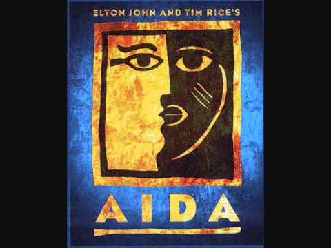 Aida - Elaborate Lives
