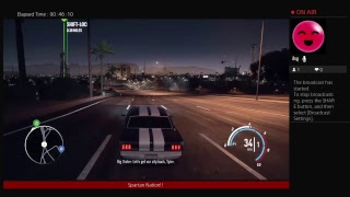 Need For Speed Payback Part 6 Riot Club!