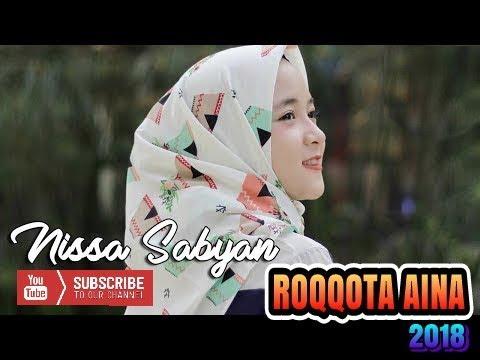 NISSA SABYAN || ROQQOTA AINA || Lagu ISLAMI 2018
