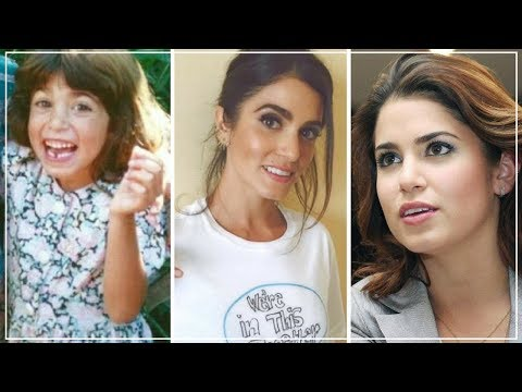 Nikki Reed | Amazing Transformation from 1 To 29 Years Old