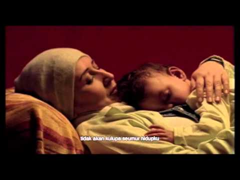 Ahmed Bukhatir - Ya Ummi (Indonesian Subtitles)