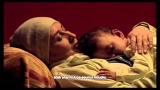 Ahmed Bukhatir - Ya Ummi (Indonesian Subtitles) - Arabic Music Video