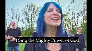 I Sing The Mighty Power of God Praise and Harmony For more, subscribe to www.PraiseAndHarmony.TV