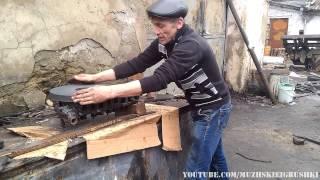Шлифовка головки двигателя  МАСТЕР КЛАСС