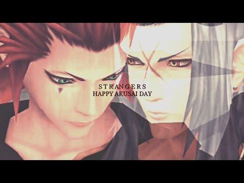 S T R A N G E R S | Happy AkuSai Day