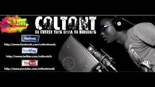 Coltont Man Down Freestyle Remix April 2013.mp3
