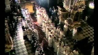 Jan Paweł II w Polsce, 1999 r. (Kraków, Gliwice, Jasna Góra)