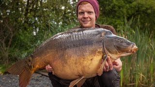 carp fishing road trip 2014 complete
