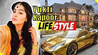 Yukti Kapoor (Yukku) Lifestyle & Biography | Net Worth, Education, Boyfriends, Age, Height Weight