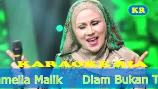 Video Diam Bukan Tak Tahu ~ Camelia Malik (Karaoke Tanpa Vocal) download MP3, 3GP, MP4, WEBM, AVI, FLV Juli 2018