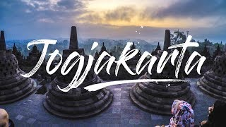 Yogyakarta (2018) Java, Indonesia