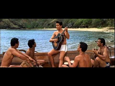 Elvis Presley - No More from the film Blue Hawaii