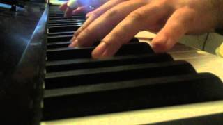 Kim Wilde - You keep me hangin' on (Piano Cover)