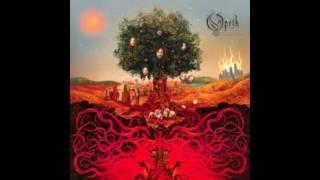 Opeth - I Feel the Dark