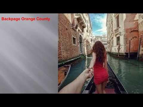 Backpage Orange County