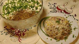 Sałatka z Tuńczykiem i Ryżem – Smaczna i Pożywna