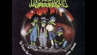 Watch Infectious Grooves Infecto Groovalistic video