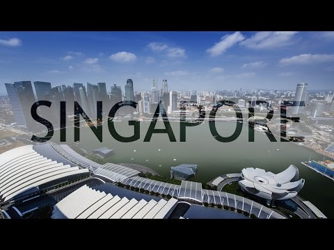 One Day in Singapore | Expedia