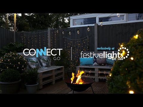 Connectable Lights Buy Extendable Lighting At Festive Lights
