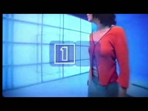 TVE 1  Cortinilla Sin Fin 20032004  masterizado