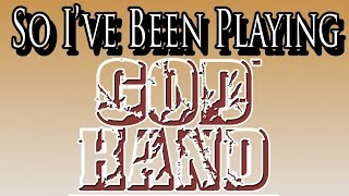 So I've Been Playing: GOD HAND [ Review PS2 ]