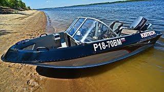 видео Из истории надувных лодок
